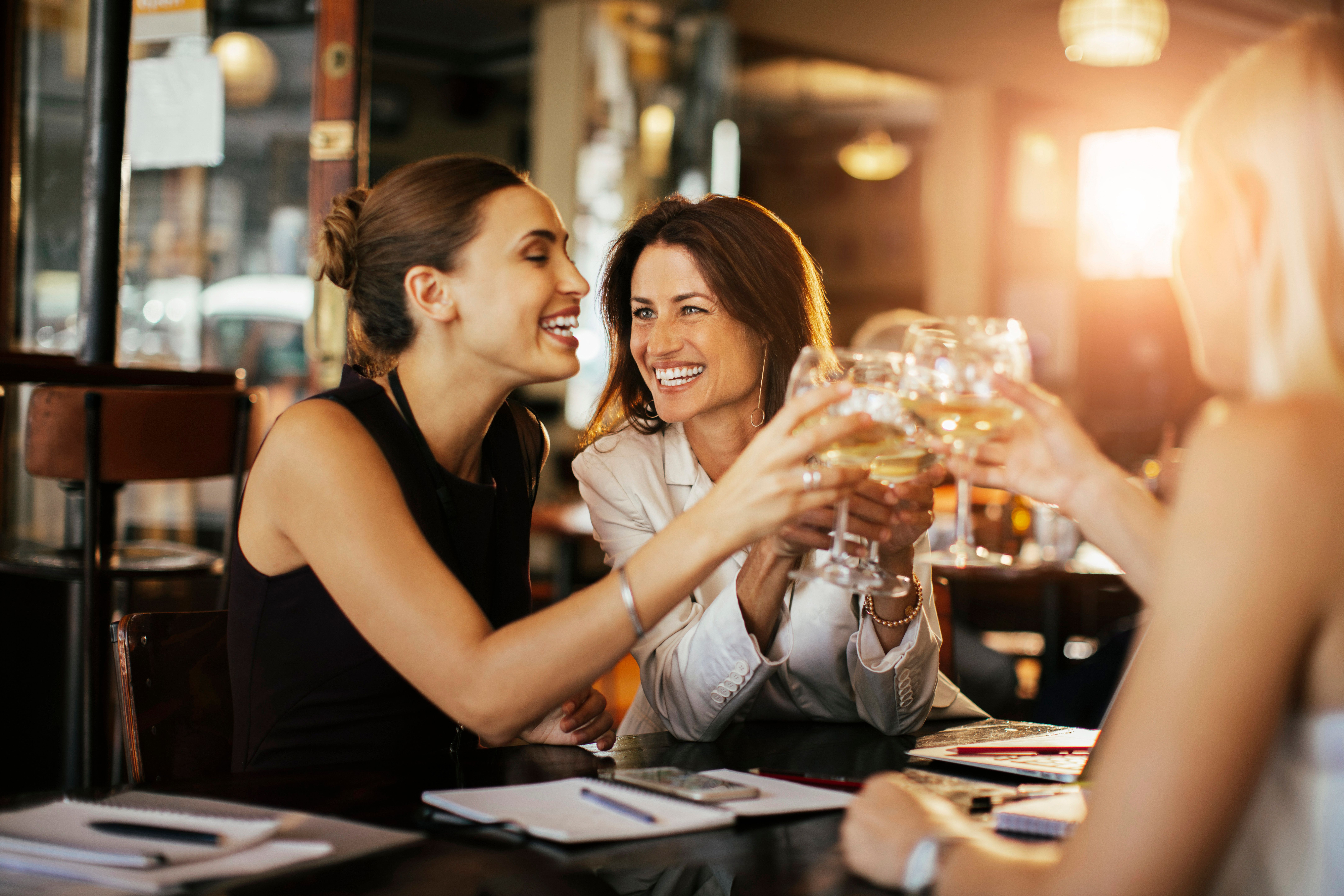 10 Reasons Why Socialising With Colleagues Is Good For Your Health And Your