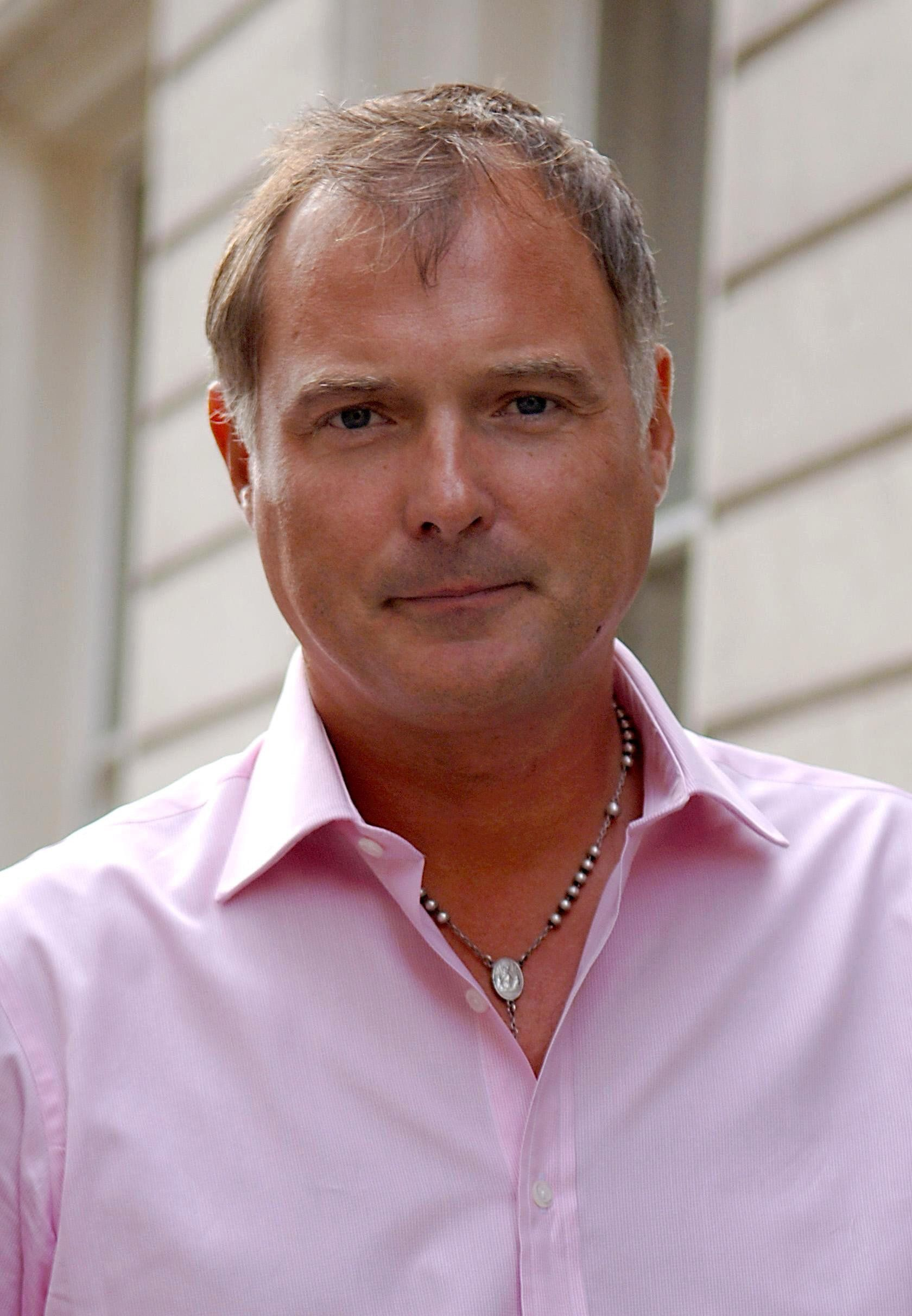 Former 'This Morning' Host John Leslie Charged With Sexual