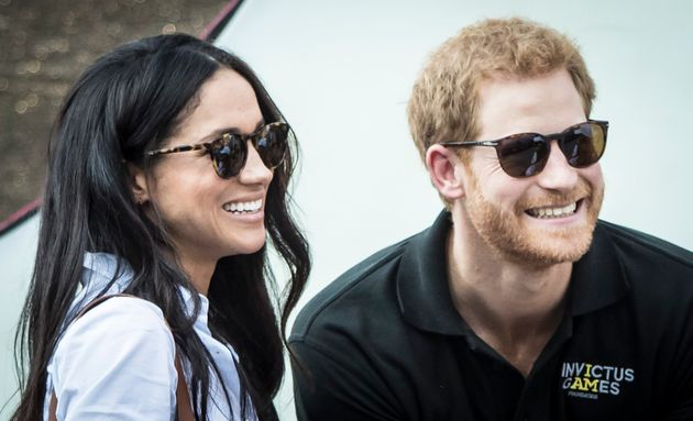 Prince Harry and Meghan Markle have announced they are