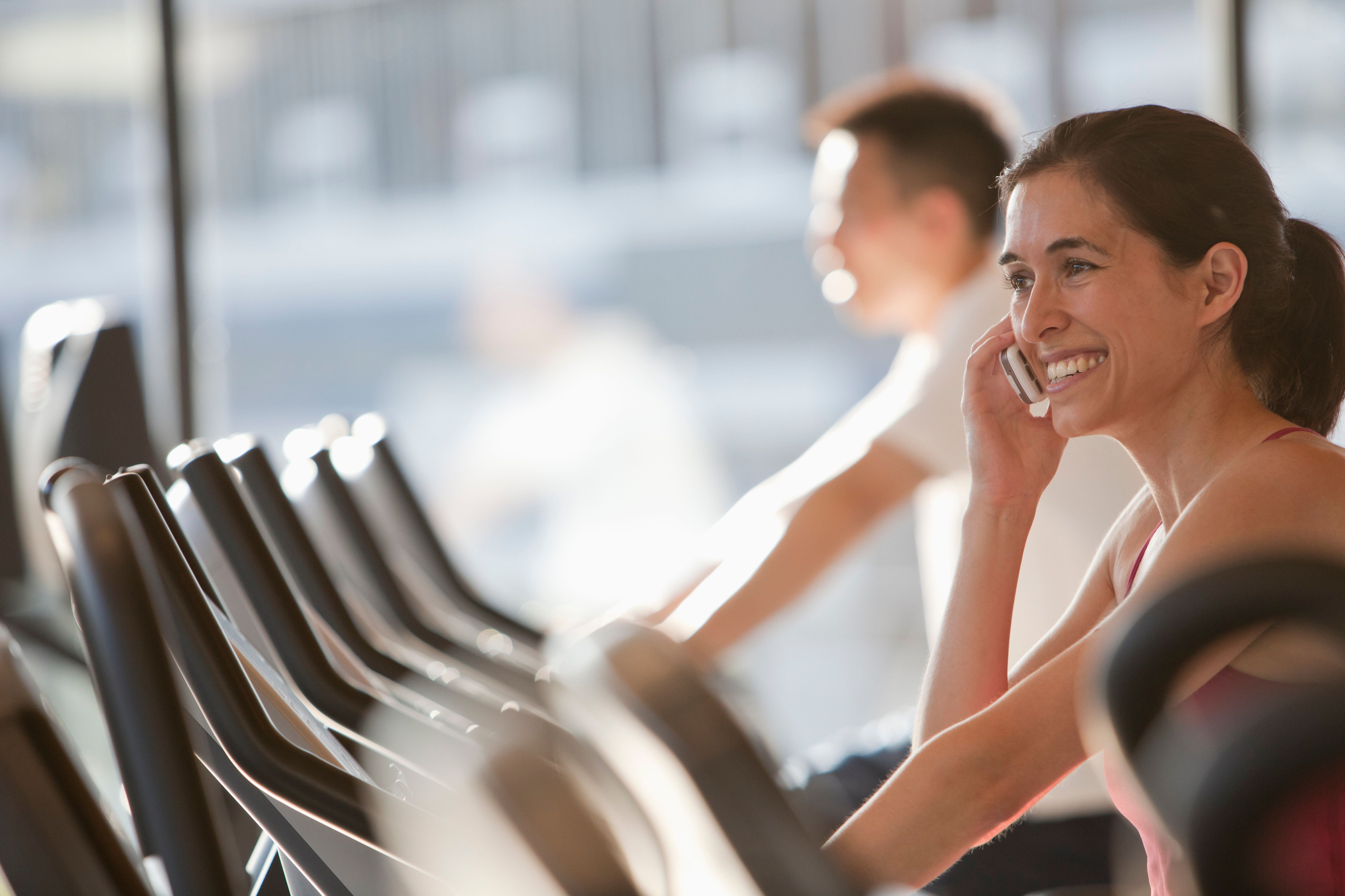 Gym Etiquette: What Not To Do When Working Out With