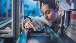 Apprenticeships In Engineering Offer A Wealth Of Opportunities For Young