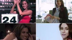Meghan Markle Has Been On Screen More Than You