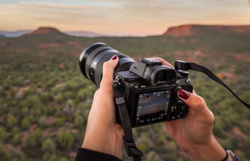 Sony a7RIII Review | HuffPost