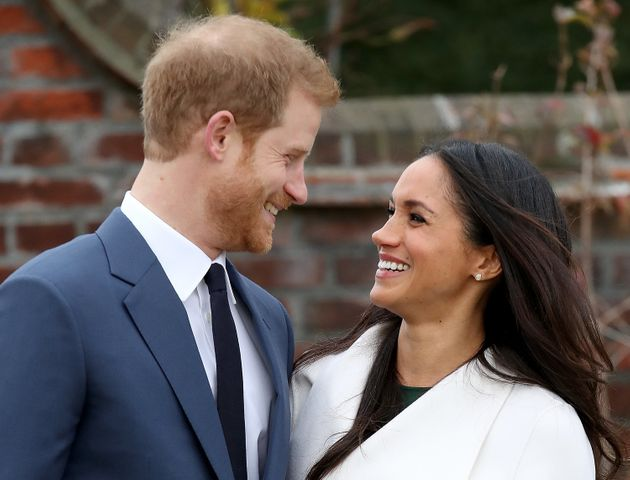 Meghan Markle And Prince Harry Engaged: Here's All You Need To Know About Her Engagement