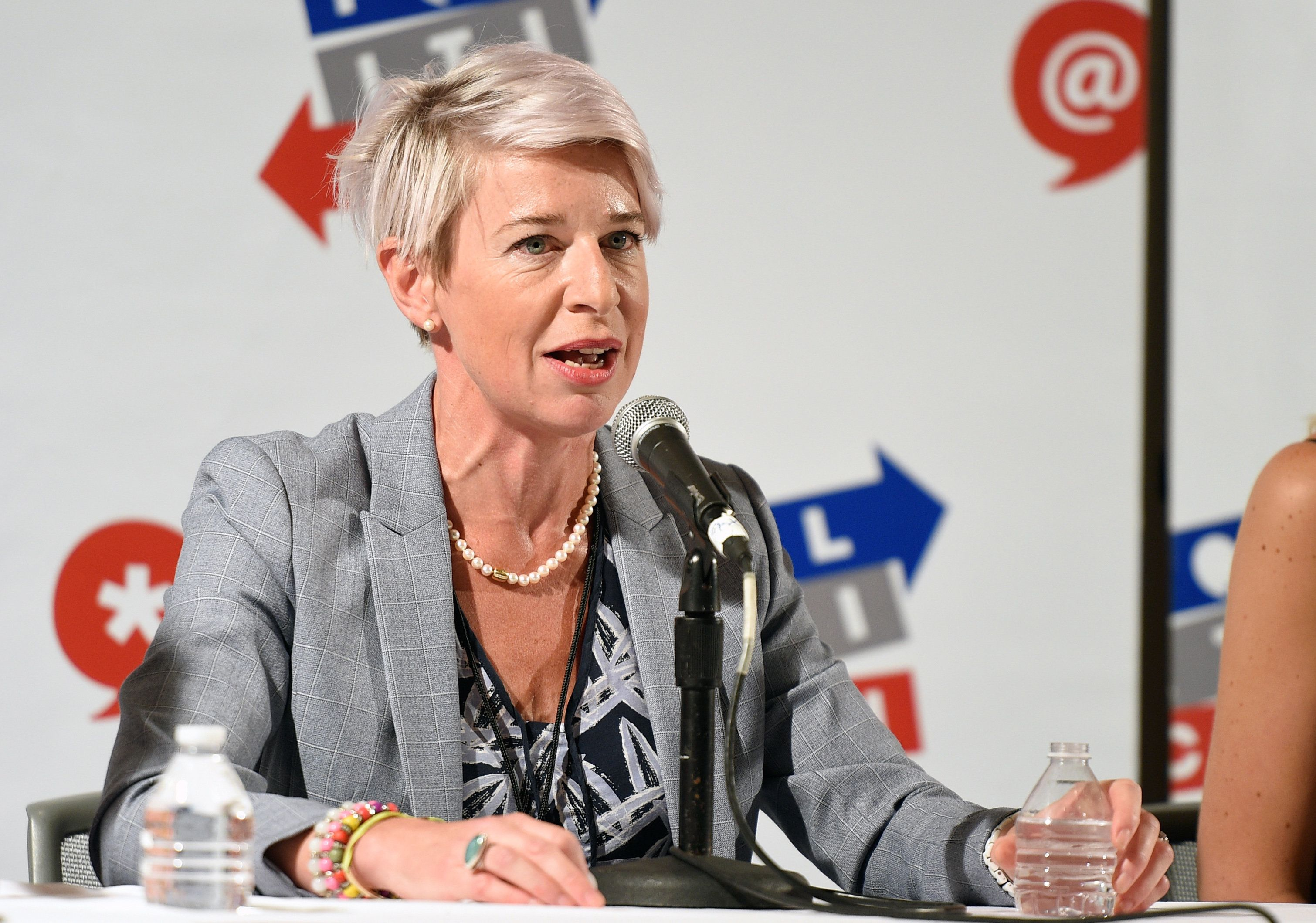Katie Hopkins To Leave Mail