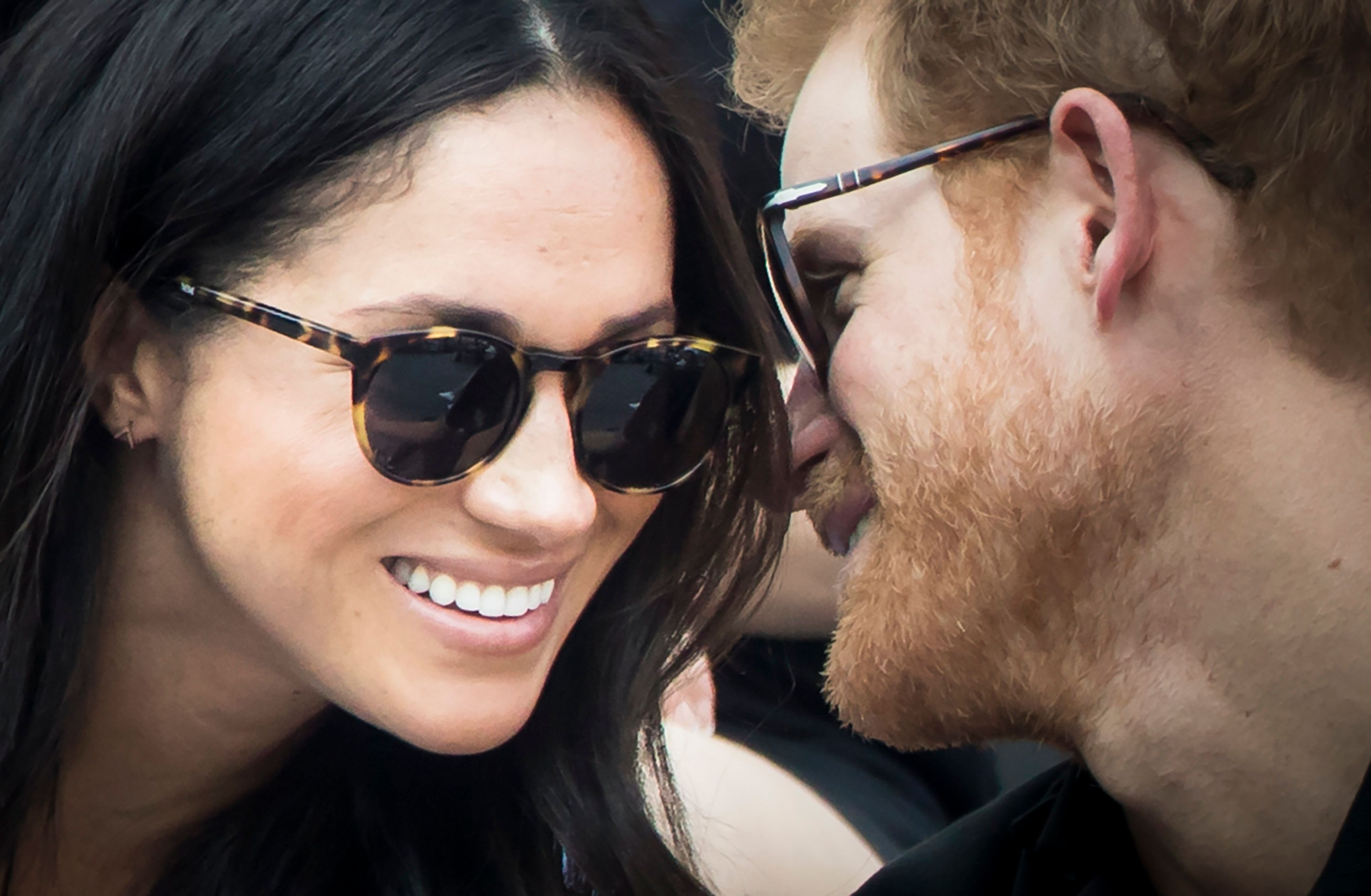 When Harry Met Meghan: The Story Of How An Unlikely Royal Romance