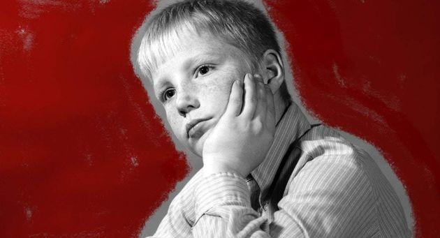 Cómo armar a los niños contra los pensamientos