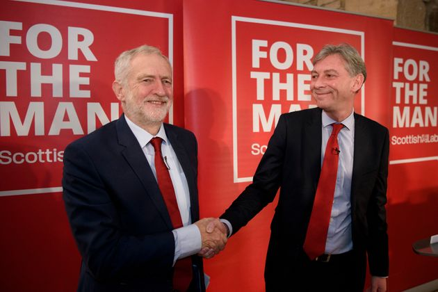 New Scottish Labour Leader Richard Leonard Won Victory After Mass Sign-Up Of Unite Members, New Figures