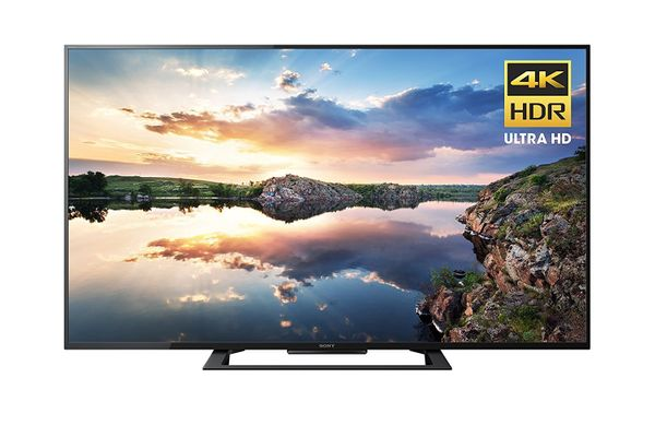 "Regularly: $1,299<br><a href=""https://www.amazon.com/Sony-KD60X690E-60-Inch-Ultra-Smart/dp/B0714MSLQ8/ref=sr_1_1?amp=&dpID=41"