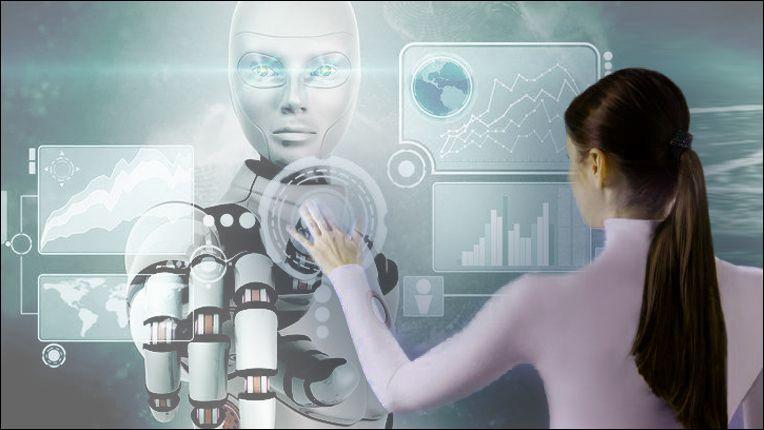 人工智慧如何改變金融科技