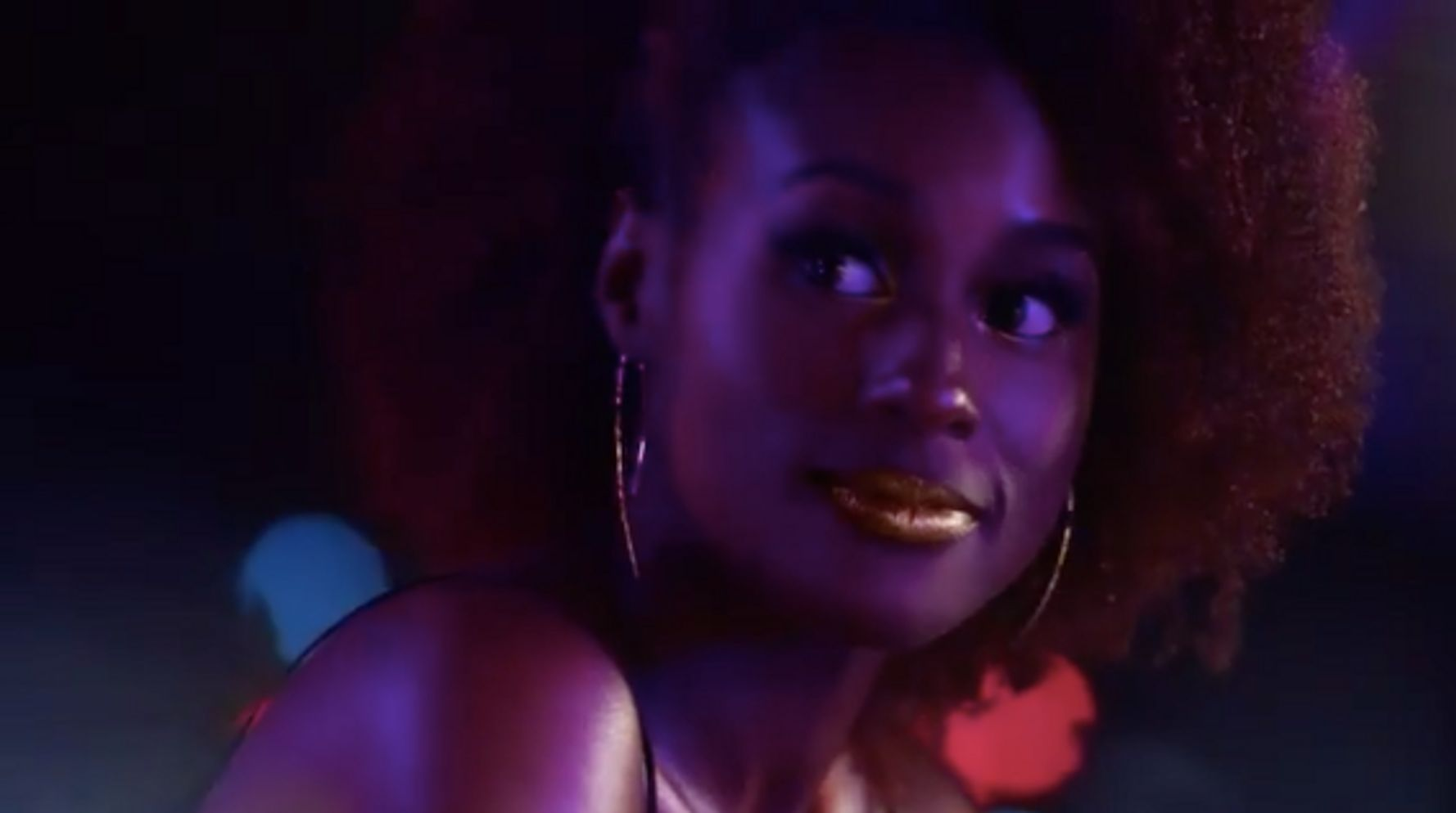 Issa Rae Is Showing Some Serious Self-Love In New CoverGirl