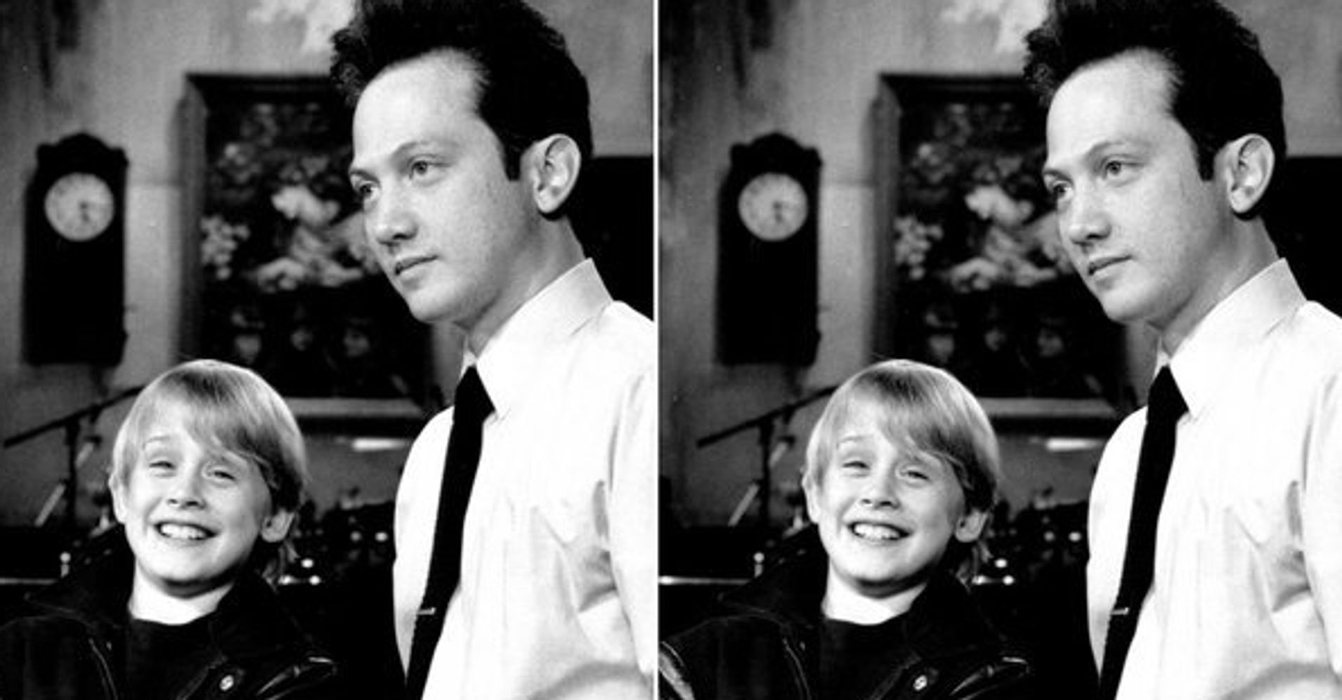 Rob Schneider Looks Back On Making 'Home Alone 2' At Peak Of Macaulay Culkin's Fame | HuffPost