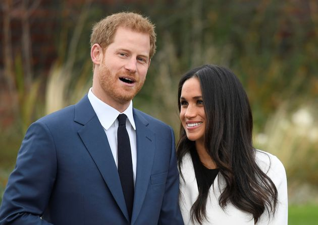 Prince Harry and Meghan Markle announced their engagement on Monday after months of