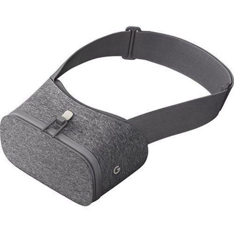 Google Daydream is the most comfortable of the mobile VR headsets.