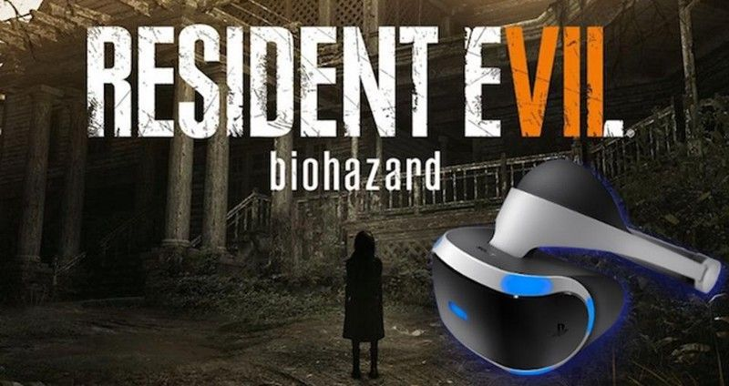 People love it when VR scares the sh*t out ofthem!