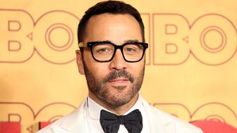 LOS ANGELES, CA - SEPTEMBER 17:  Jeremy Piven attends HBO's Post Emmy Awards reception held at The Plaza at the Pacific Design Center on September 17, 2017 in Los Angeles, California.  (Photo by Michael Tran/FilmMagic)