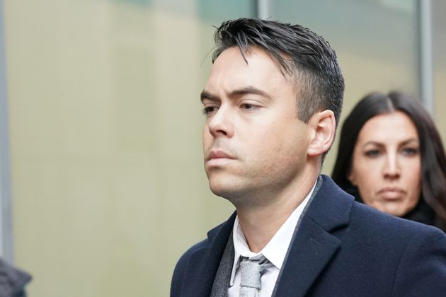 'Coronation Street' Star Bruno Langley Pleads Guilty To Sexually Assaulting Two Women
