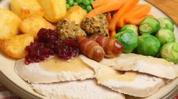 Brexit Helps Push The Price Of The Cheapest Christmas Dinner Up By