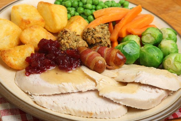 Brexit has helped push up the price of the cheapest possibly Christmas dinner, Good Housekeeping