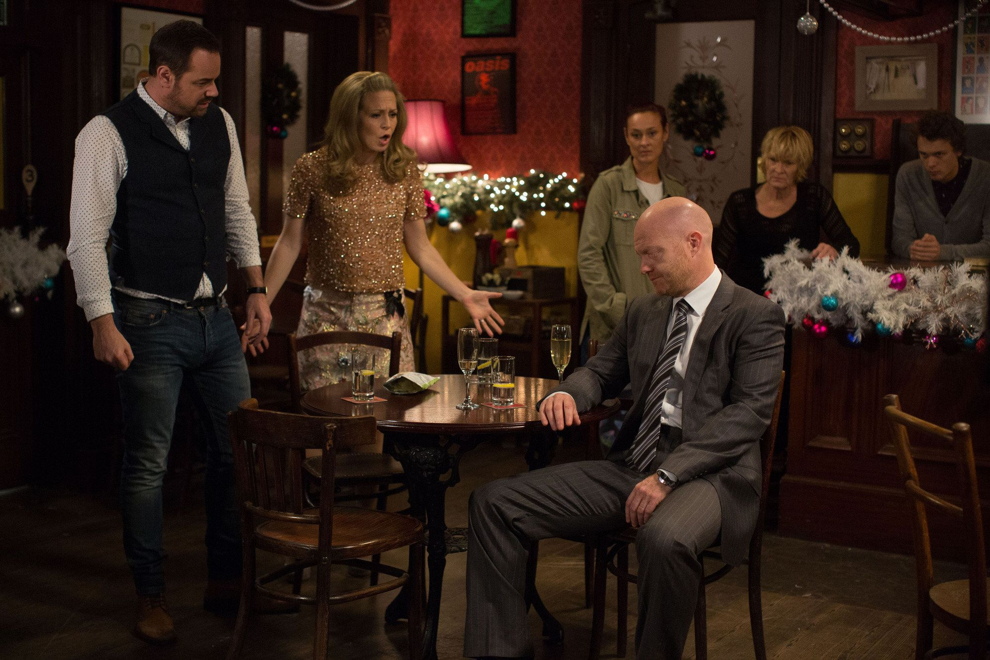 'EastEnders' Fans Are About To Get The Moment They've Been Waiting All Year