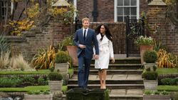 Some Advice For Meghan Markle On How To Pass The UK Citizenship