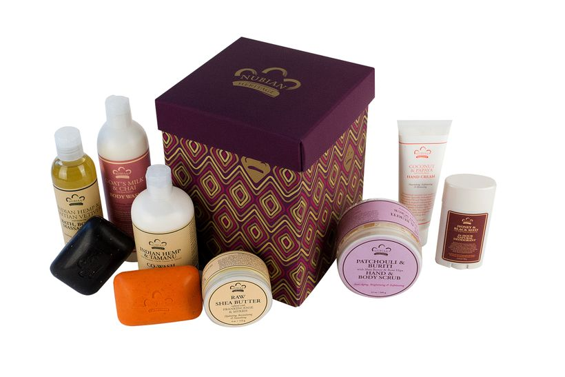 "Faith, Hope &amp; Love Box from <a rel=""nofollow"" href=""https://www.nubianheritage.com/gifts/all-gifts"" target=""_blank"">Nubia"