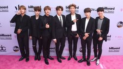 K-Pop Band BTS Lead Learnt English By Watching