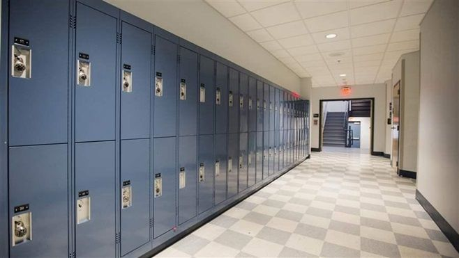 A Wisconsin lawmaker has proposed a bill that would require that teachers be notified if a student is arrested after a violen