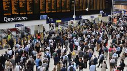 Rail Users Deserve Compensation For Persistent