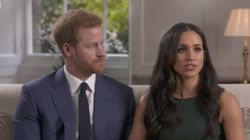 Meghan Markle Says She's Leaving Acting To Focus On Royal