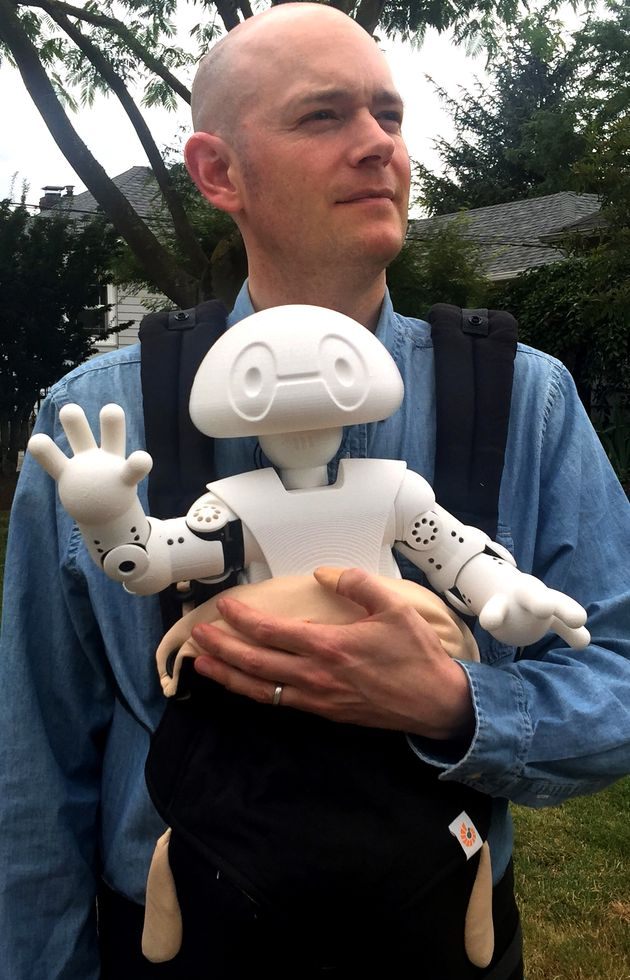 Selling To The Algorithm: The Rise Of Robot