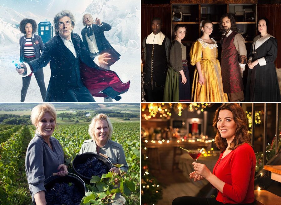 Our Pick Of The Shows To Watch Out For On The BBC This