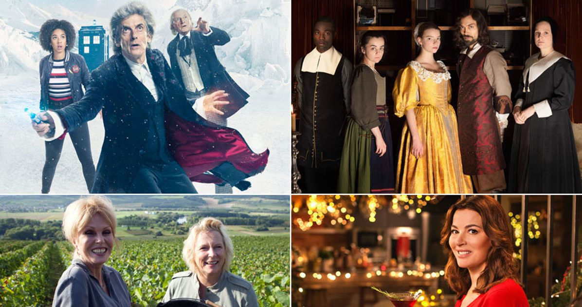 Bbc Christmas Tv Shows 2017 From Call The Midwife To Miniaturist Our Top Picks