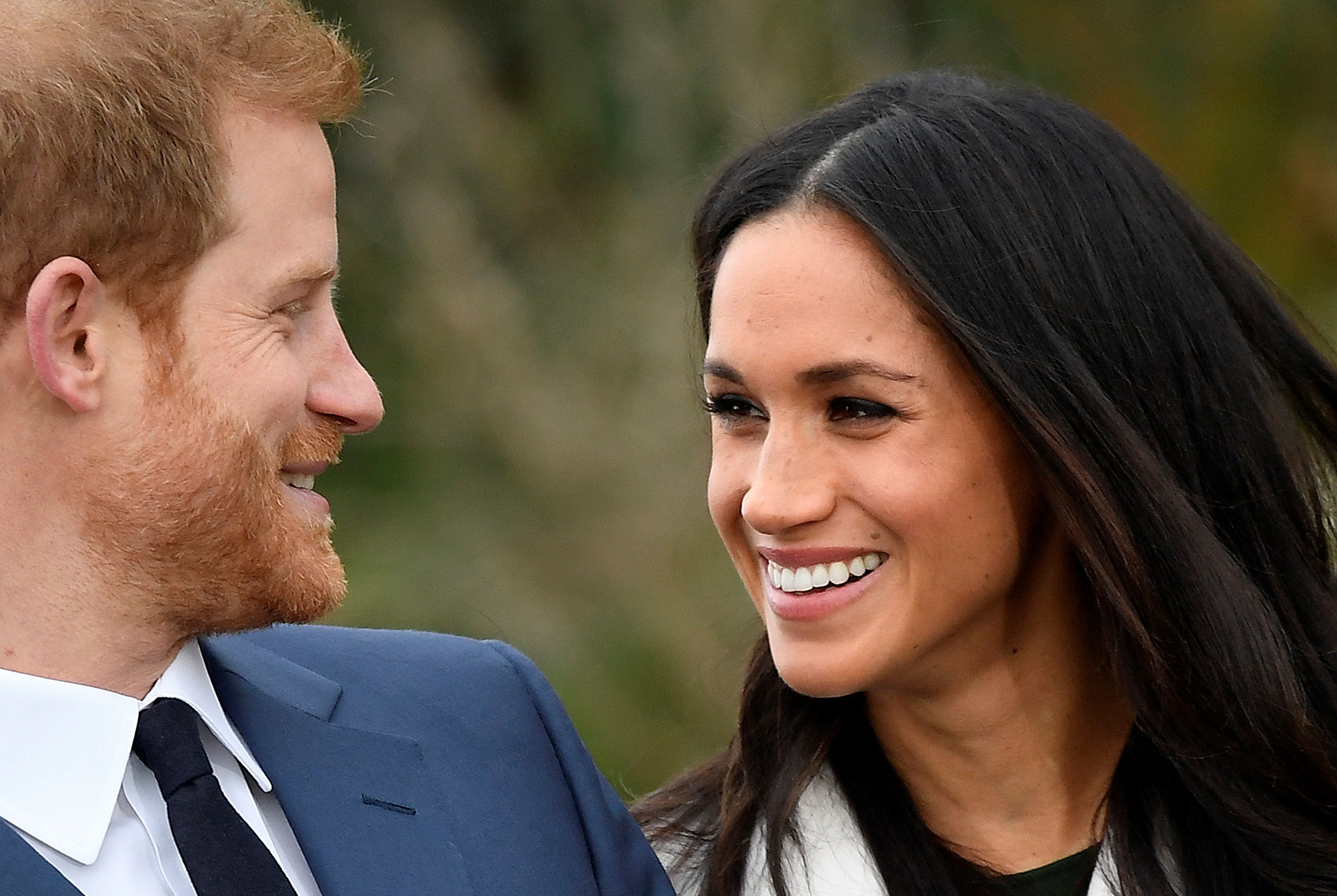 Actress Meghan Markle will reportedly be baptized into the Church of England, the Telegraph reports.