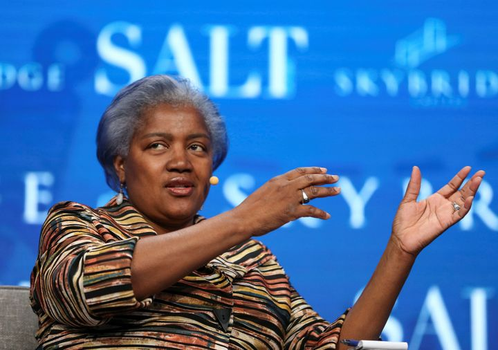 Former interim party chair Donna Brazile wrote about how much control the Clinton campaign had over the Democratic appar