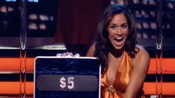Meghan Markle Used To Be A 'Deal Or No Deal' Briefcase