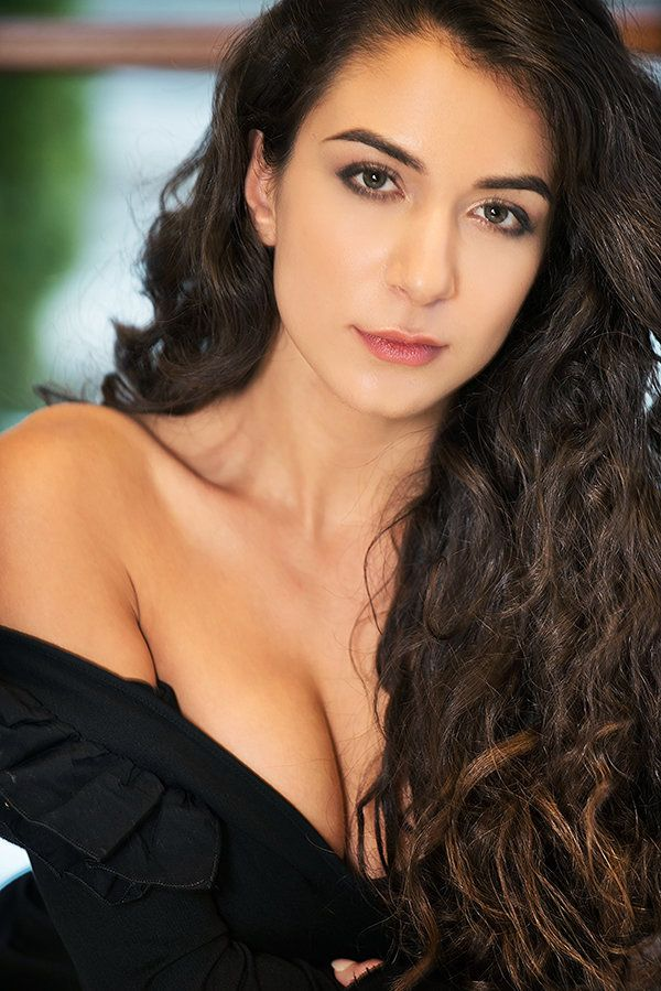 Tamar Morali is the only known Jewish candidate to make it this far in the Miss Germany competition.