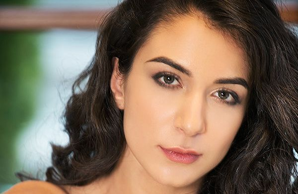 Tamar Moraliisthe only known Jewish candidate to make it this far in the Miss Germany competition.