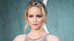 Jennifer Lawrence explica por qué es tan
