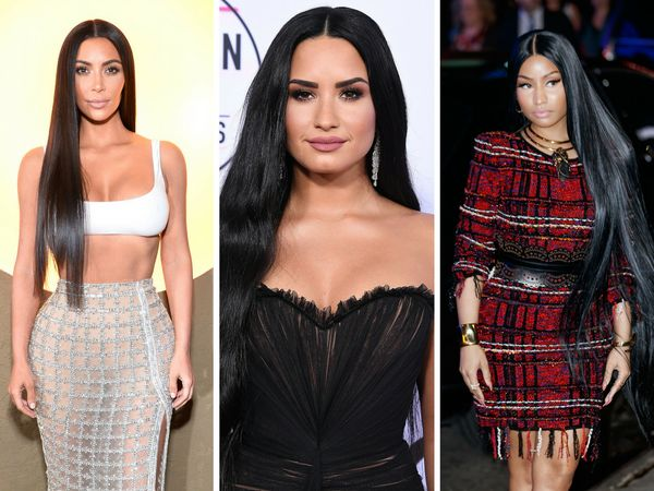 Any trend inspired by the one and only Cher is a winner in our books. Everyone from Demi Lovato to Nicki Minaj to Kim Kardash