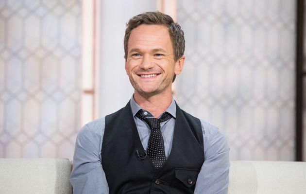 Neil Patrick Harris released his debut middle-grade novel, The Magic Misfits, last