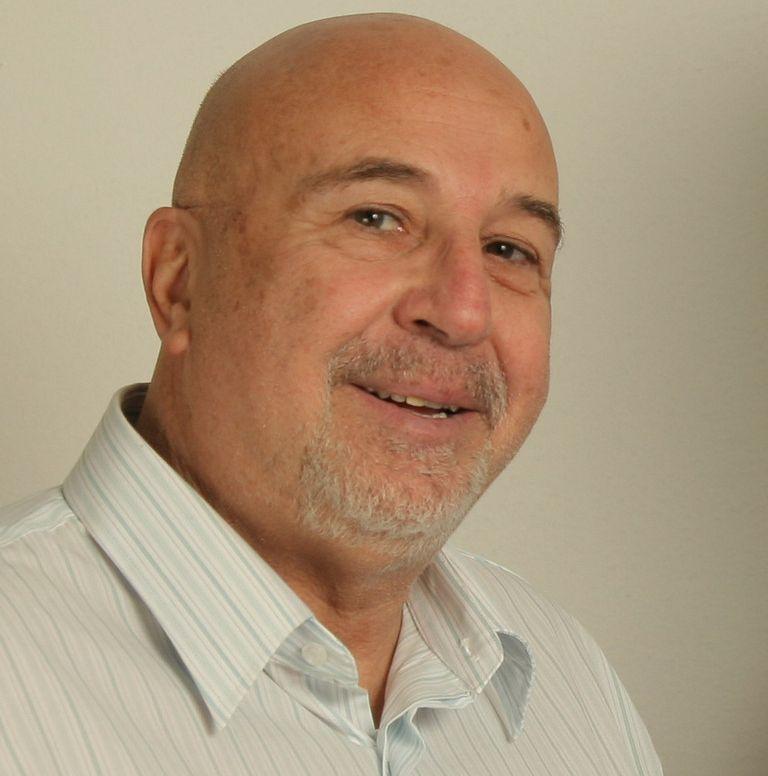 Larry Namer -  Co-founder E!