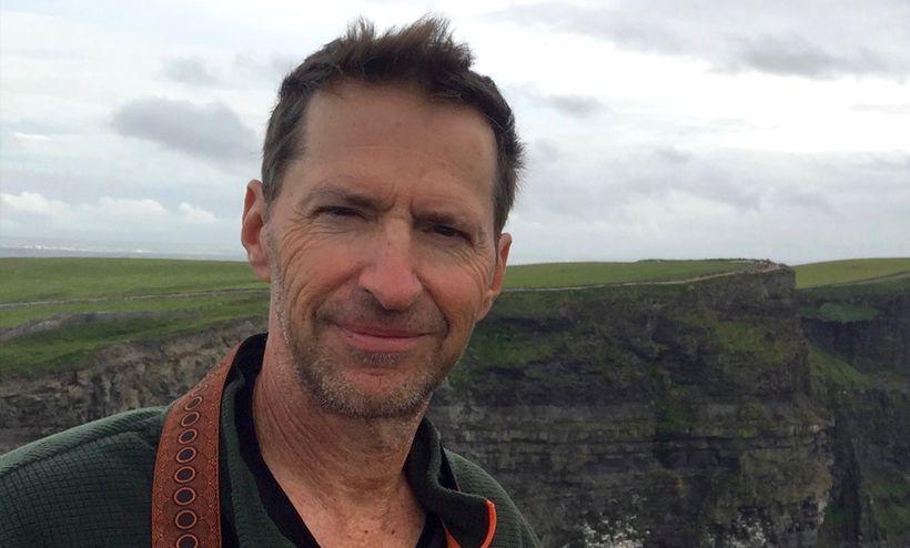 Jeff Witzeman -  Filmmaker