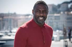 Actor Idris Elba, could be the face of GHANA or SIERRA LEONE Tourism
