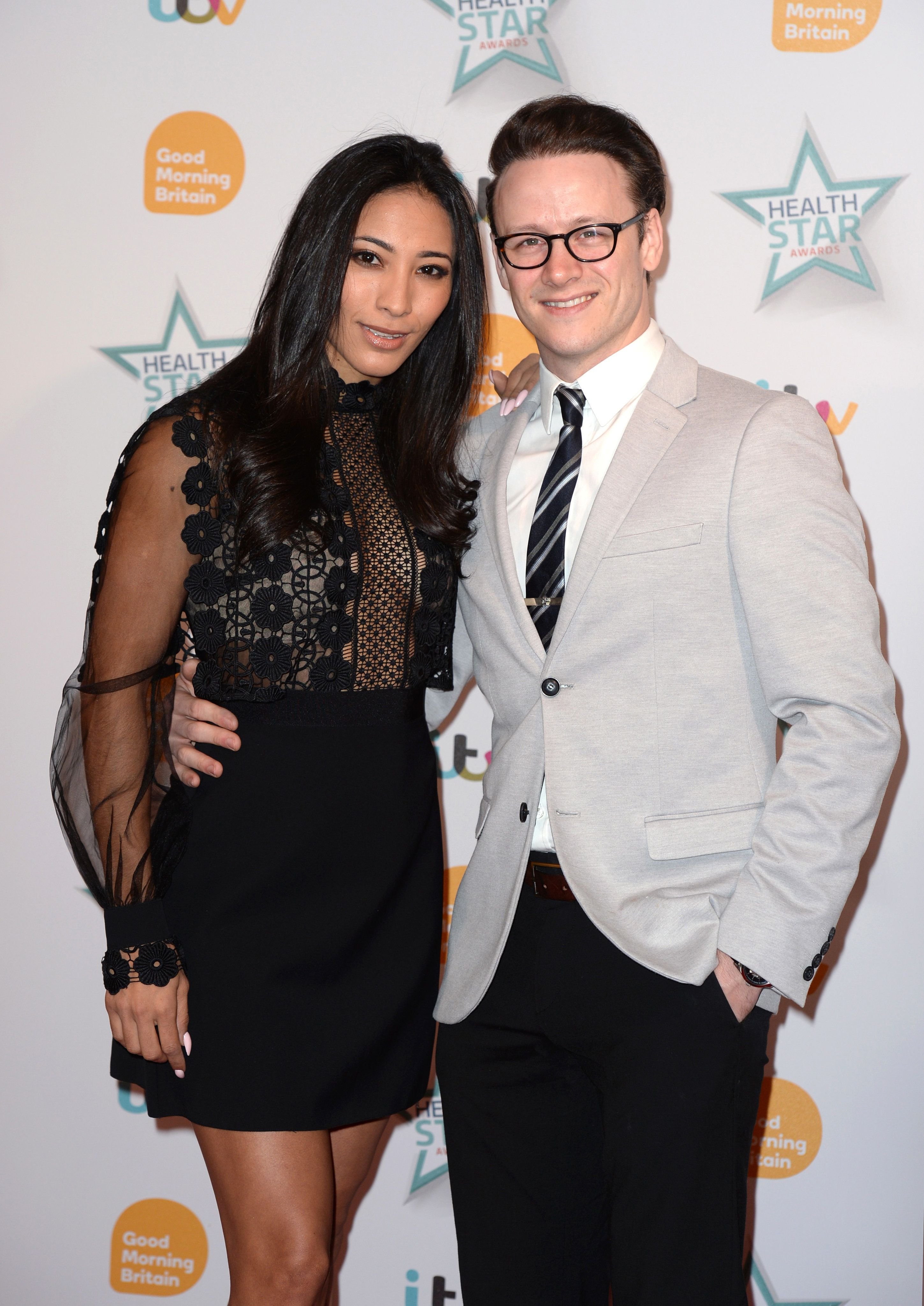 Strictly's Karen Clifton Admits She's 'Working' On Marriage To Husband Kevin, After He Apologises To Her On