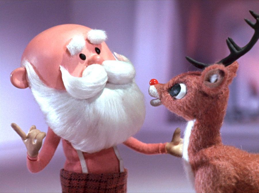 Viewers Noticed Some Very Disturbing Details In 'Rudolph The Red-Nosed