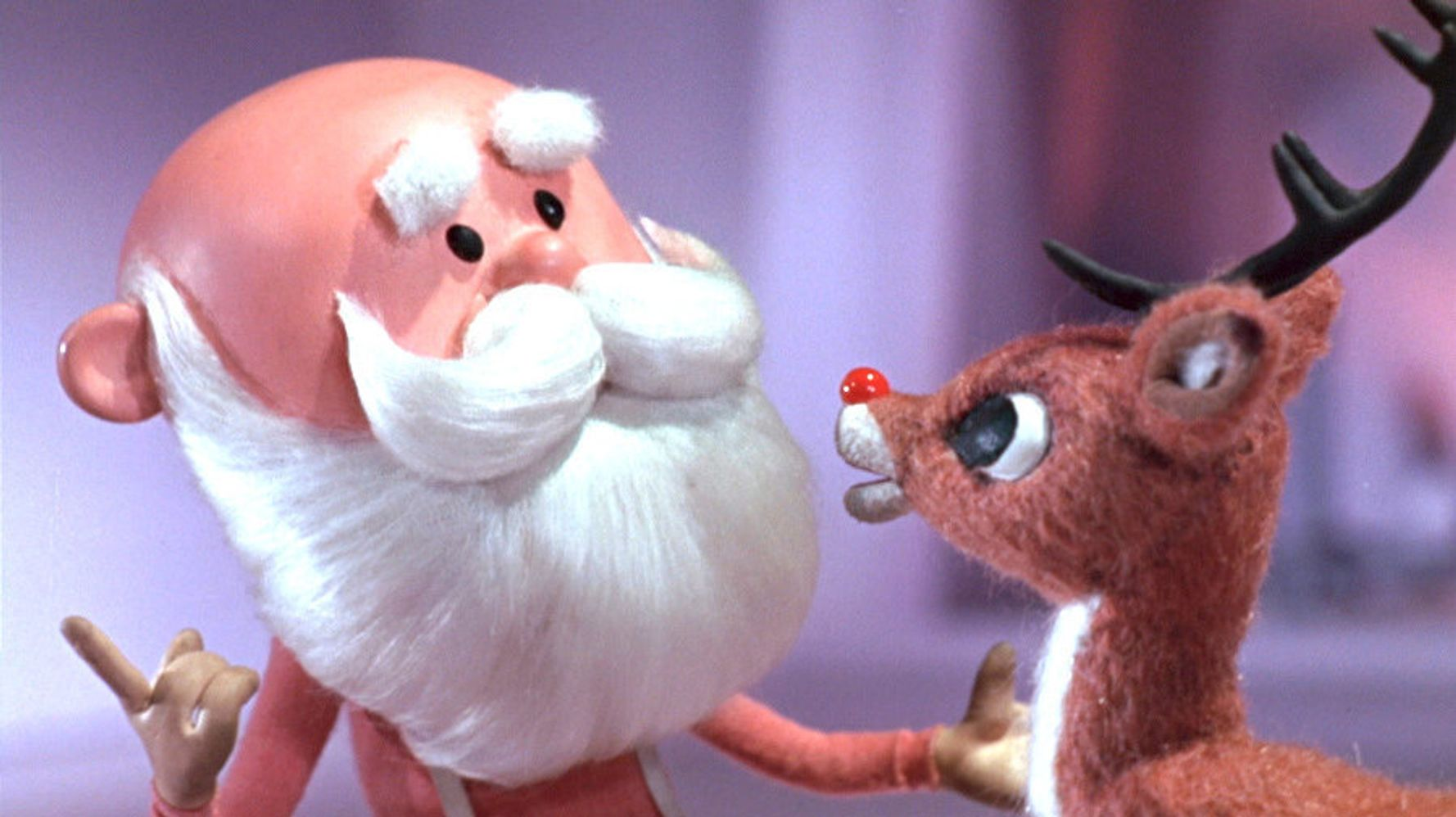 Viewers Noticed Some Very Disturbing Details In 'Rudolph ...