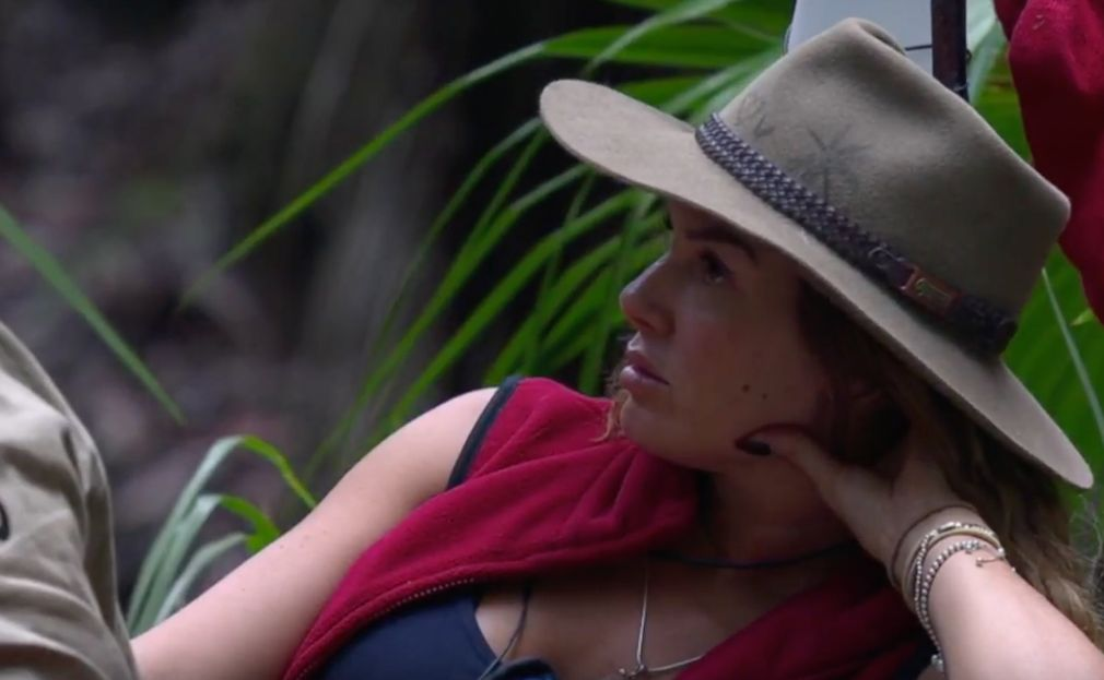 'I'm A Celebrity' Campmates Praised For 'Frank And Honest' Mental Health