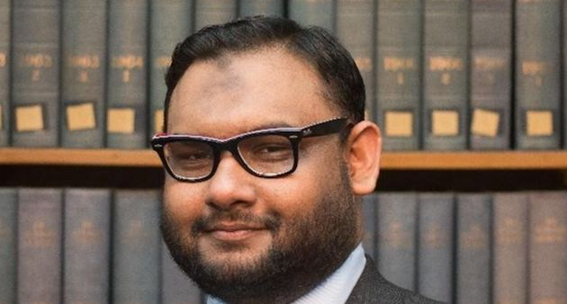 Ahmad big Quasem was abducted in Bangladesh in August