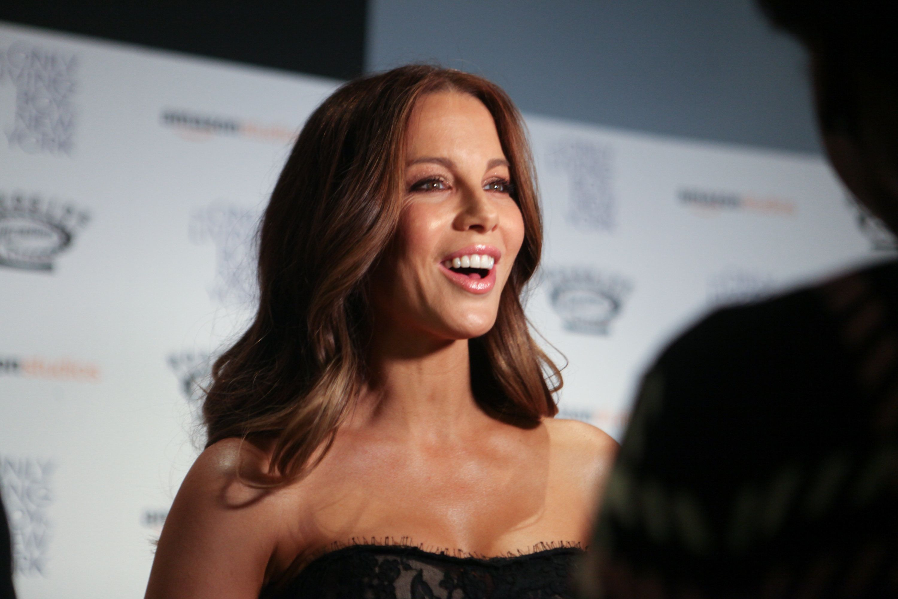 Kate Beckinsale's Response To Body Shaming Is A